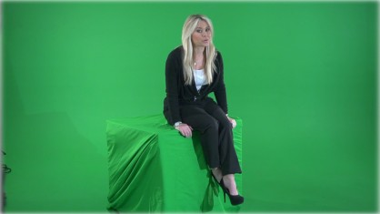 st louis video green screen